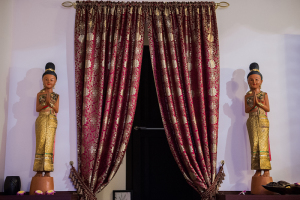 Тайский массаж Вай Тай