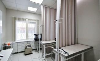 Клиника Ветеринарной Медицины