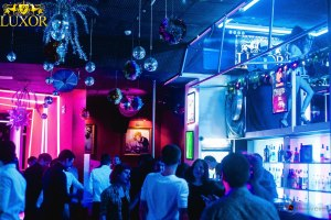 LUXOR Night Club