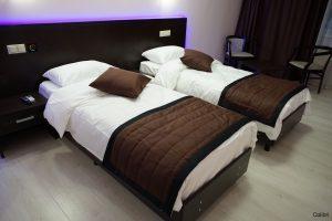 Мини-отель Колибри - почасовая и посуточная оплата