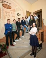 Клуб творческих идей Пряничный домик Услады