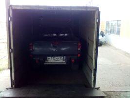 Транспортная компания, грузоперевозки АвтоГруз