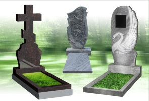 Мраморные и гранитные памятники