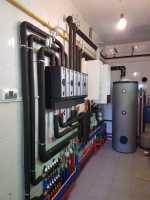 СТИМУЛ системы отопления, вентиляции и канализации под ключ.