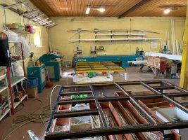 Производство и установка пластиковых окон БАЛПРОМ