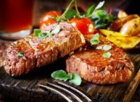 Мясо в тандыре <nobr>от 240 руб</nobr>