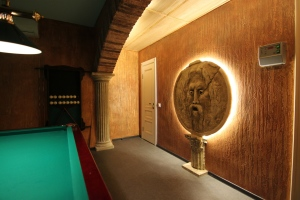 Банный зал Рим <nobr>от 2 000 руб</nobr>