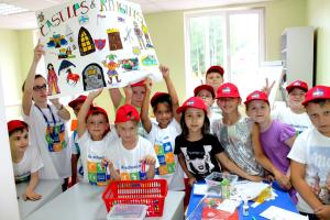 Primary School (7 – 9 лет)