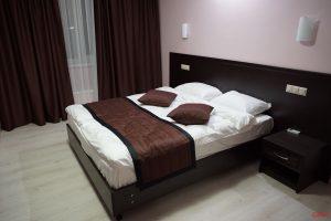 Гостиница на ночь <nobr>от 2 520 руб</nobr>