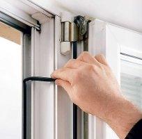 Замена уплотнителя на окнах ПВХ <nobr>от 120 руб</nobr>