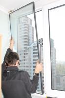 Замена однокамерного стеклопакета (2 стекла) <nobr>от 2 900 руб</nobr>