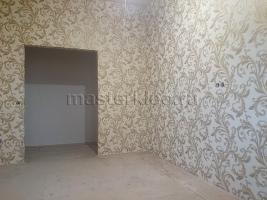 Оклейка стен обоями <nobr>от 150 руб</nobr>