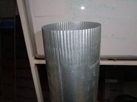 Труба водосточная СВС-2 <nobr>от 250 руб</nobr>