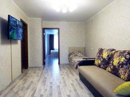 2к. Квартира на Герцена 31 (2+2+1+1 Спальных мест) <nobr>2 000 руб</nobr>
