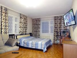 1к. Квартира на Гагарина 5 (2+2+2 Спальных мест) <nobr>1 700 руб</nobr>