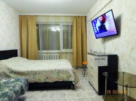 1к. Квартира на Галкинской 46 (2+1 Спальных мест) <nobr>1 500 руб</nobr>