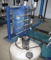 Безразборная очистка теплообменника <nobr>от 2 000 руб</nobr>
