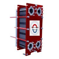 Разборный пластинчатый теплообменник <nobr>от 10 000 руб</nobr>