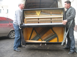 Перевозка пианино <nobr>от 2 800 руб</nobr>